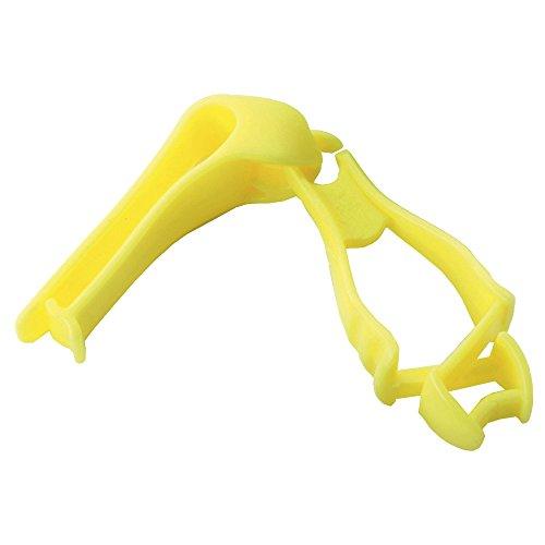 Ergodyne Squids 3405 Glove Grabber with Belt Clip, ()