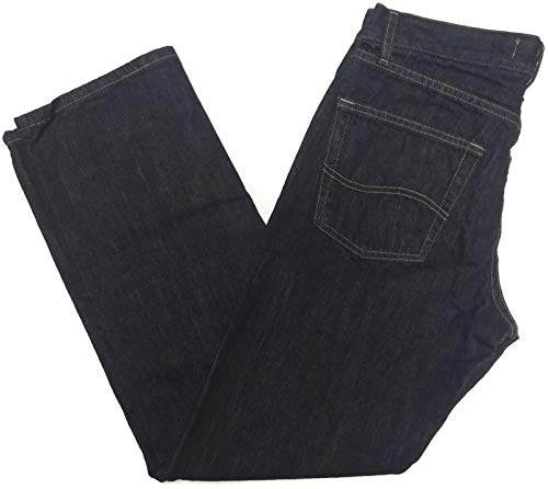 - LEE Men's Regular Fit Straight Leg Jean (Wildcat, 32W x 30L)