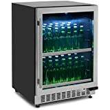 Beer Center 135 Litros Elettromec 220V (Porta com Abertura Para Direita) BC-BI-135-XV-2ATA