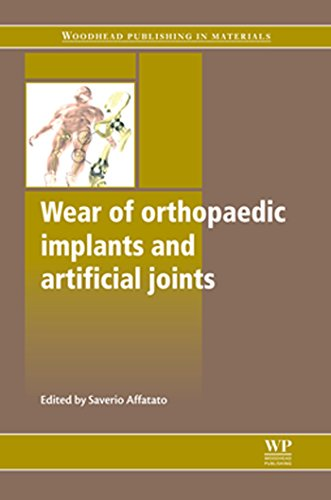 [Wear of Orthopaedic Implants and Artificial Joints (Woodhead Publishing Series in Biomaterials)] (Special Effects Makeup Supplies)