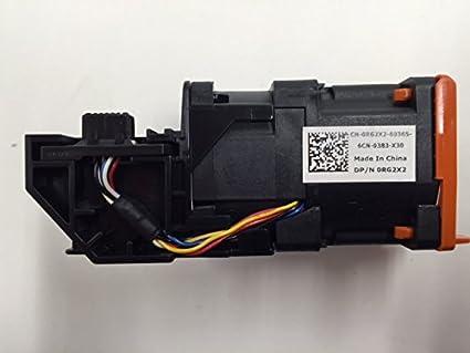 Amazon com: Dell EMC Poweredge R640 Server Fan RG2X2