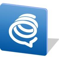 Snap Call - text messaging app