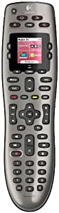 Logitech Harmony 650 Remote (Silver) (Discontinued by Manufacturer)