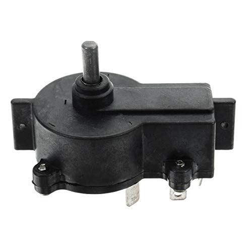 Star-Trade-Inc - Haibo ET54LET44LET34L Electric Switch Speed Controller Outboard Marine Propeller Speed Switch Outboard Motor Nset Accessories