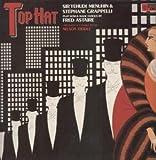TOP HAT LP (VINYL) UK CLASSICS FOR PLEASURE 1981