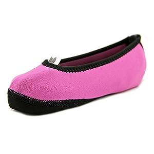 Nufoot Women's Ballet Flat Slippers
