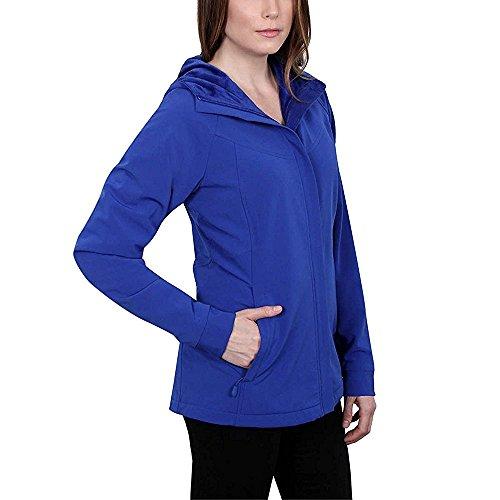 Kirkland-Signature-Ladies-Water-Repellent-Wind-Resistant-Softshell-Jacket