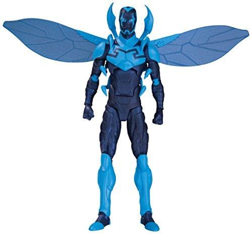 DC Collectibles DC Comics Icons: Blue Beetle Infinite Crisis Action Figure by DC Collectibles