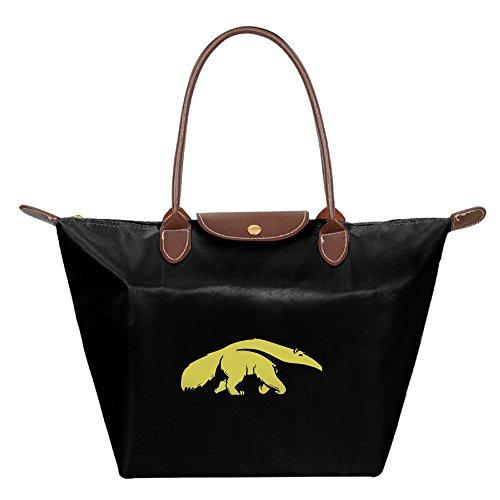 Leisure Vac (Anteater Women's Foldable Bags,Water-tight Polyamide Handbag For Women)