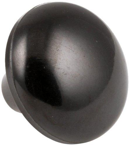 Bakers Pride S1005X Black Push-Pull Knob