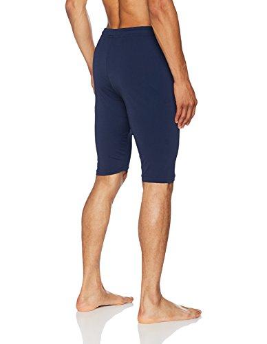 Coolibar Swim Shorts UPF 50 Plus - Pantalones cortos para mujer Azul