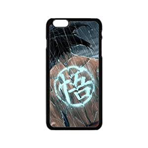 linJUN FENGDragon ball Cell Phone Case for Iphone 6