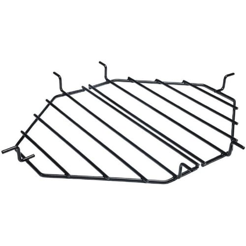 Primo 333 Roaster Drip Pan Racks for Primo Oval XL Grill, 2 per Box (Oval Xl Grill)