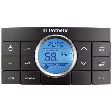 Dometic 3314082.000 3312024.000 Duo Therm Comfort Control 2 CCC2 Black by Dom...