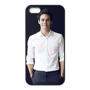funda iPhone Dylan O'Brien PJ11SK2 4 4s del teléfono celular caso funda C2TA2T4FB