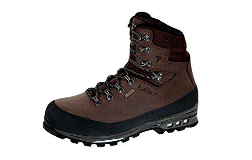 Boreal Kovach-Chaussures de VTT pour homme, couleur marron, taille 8