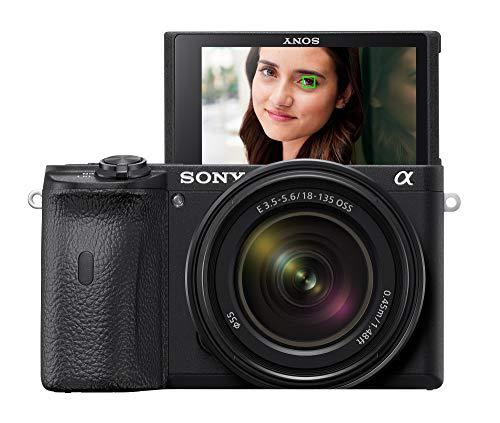 Sony Alpha A6600 Mirrorless