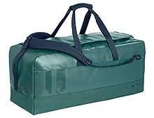 Vaude Desna 60 Bolsa de Deporte, 29 cm, Verde (Nickel Green)