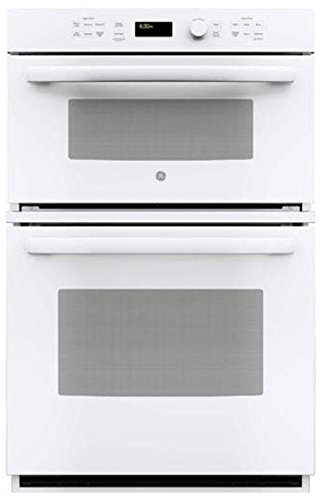GE JK3800DHWW Combination Wall Oven
