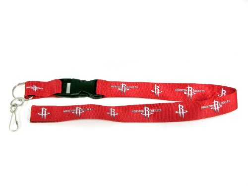 fan products of NBA Houston Rockets Lanyard