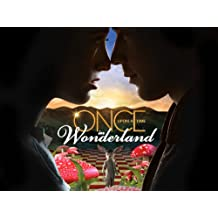 Once Upon a Time in Wonderland Season 1