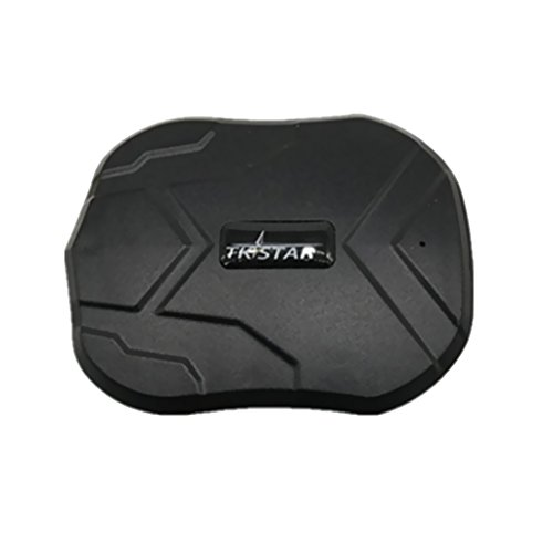 MonkeyJack Magnet TKSTAR TK905 Real-time Tracking Car Personal GPS Tracker 5000mAh Battery 90 Days Standby Waterproof IP67 by MonkeyJack
