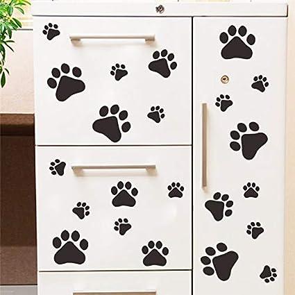 Dongwall 22 Unids 4 10 Cm De Dibujos Animados Perros Lindos