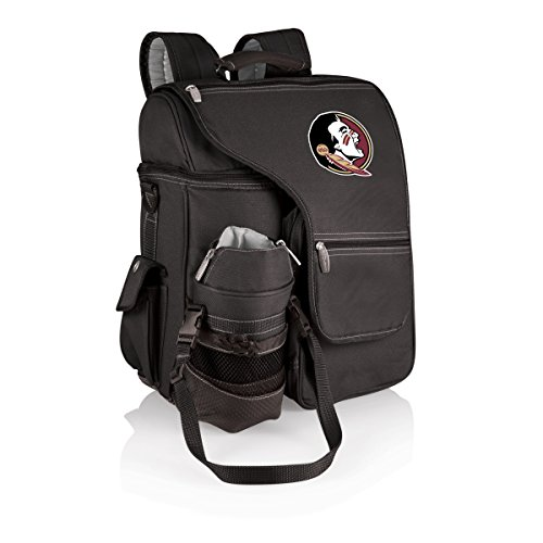 NCAA Florida State Seminoles Turismo Insulated Backpack Cooler ()