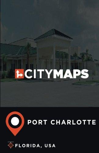 City Maps Port Charlotte Florida, - Port Charlotte