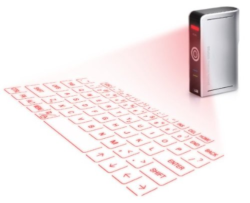 Celluon EPIC Portable Virtual Keyboard
