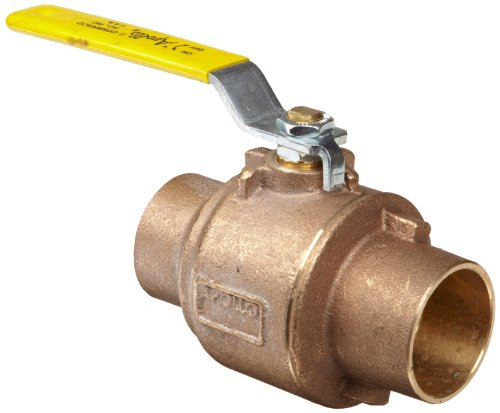apollo 70 100 series bronze ball valve - 500×413