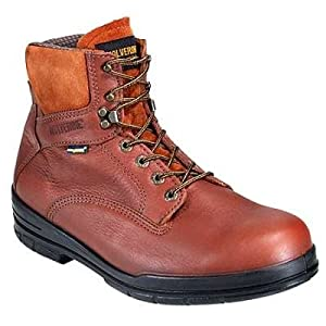 Wolverine Boot 3122 DuraShocks Slip-Resistant Wor