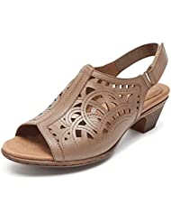 Rockport Cobb Hill Collection Abbott Womens Sandal