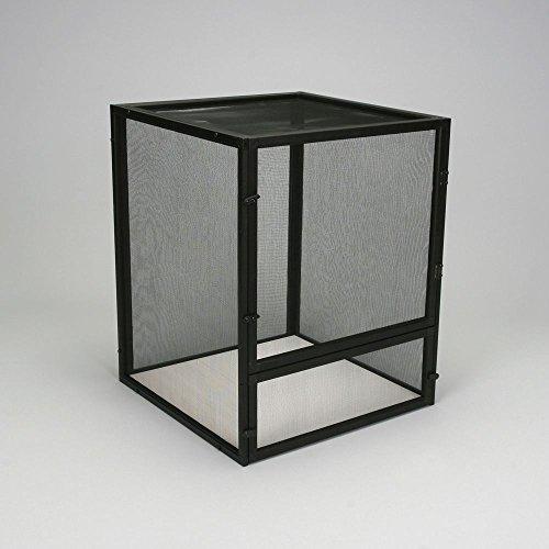 - ReptiBreeze Aluminum Cage