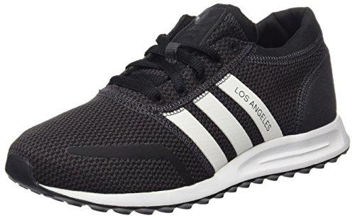 Adidas S75995, Zapatillas Unisex Adulto Negro (Utility Black / Ftwr White / Core Black)