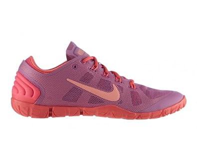 sports shoes 6b271 46011 Nike womens free bionic running trainers 599269 600 sneakers shoes (uk 7 us  9.5 eu 41)  Amazon.co.uk  Shoes   Bags