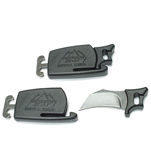 Para-Claw Knife Buckle