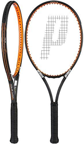 Prince Textreme Tour 100L Tennis Racquet (4-3/8)