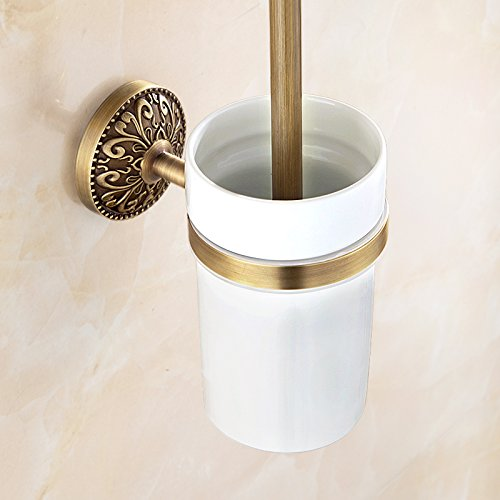HYP-Antique bathroom pendant toilet cup European style by HYP Bathroom supplies