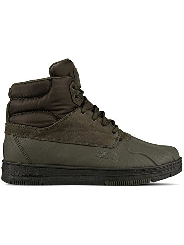 K1X Shellduck Men's Sneakers Green UedQ6THqr