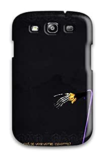 Galaxy High Quality Tpu Case/ Brooke From One Piece VpJRlaR563kEcZs Case Cover For Galaxy S3