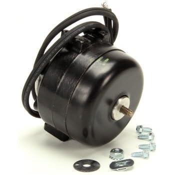 115 Volt NORLAKE 089764 Motor Fan