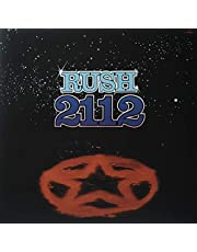 2112 [Vinyl LP]