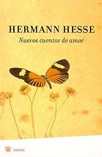 Nuevos cuentos de amor par Hesse