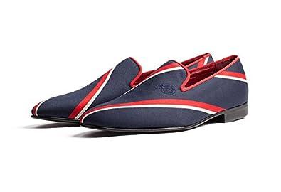 Dapper Union Jack (10): Amazon co uk: Shoes & Bags