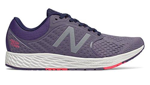New Balance Women's Zante V4 Fresh Foam Running Shoe Purple