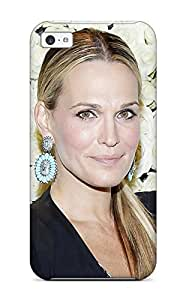 First-class Case Cover For Iphone 5c Dual Protection Cover Molly Sims