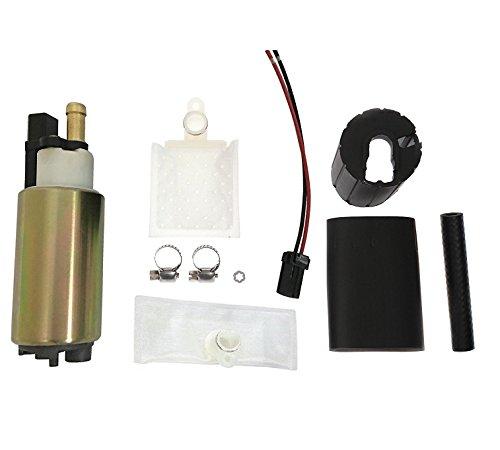 mustang fuel pump 2000 - 9