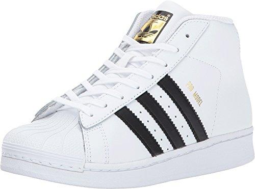 adidas Kids' Pro Model C Sneaker