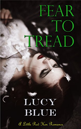 book cover of Fear to Tread